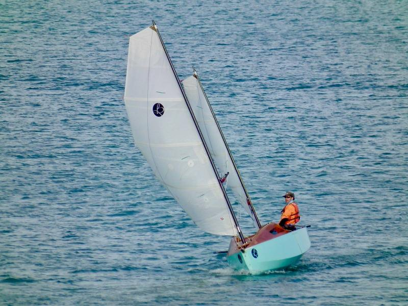 15' RoG sous voiles
